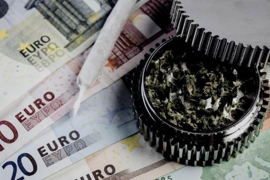 Dipendenza da Cannabinoidi: il mercato della cannabis in Europa