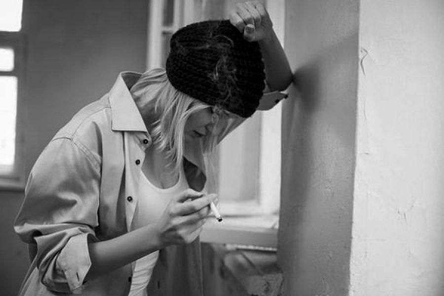 Dipendenza da marijuana nell'adolescenza: depressione ed altri rischi