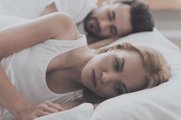 Partner ossessionato dal sesso: come aiutarlo?