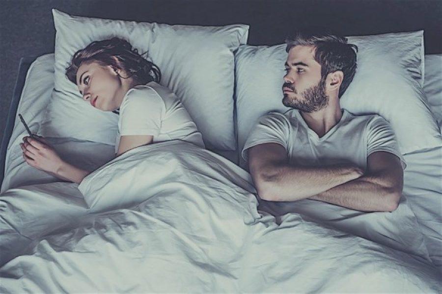 Gelosia retrospettiva: essere gelosi del passato del proprio partner