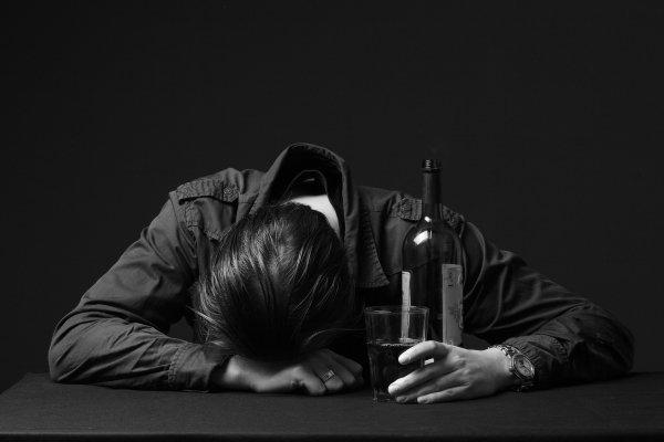 alcolismo cronico - dipendenza da alcol
